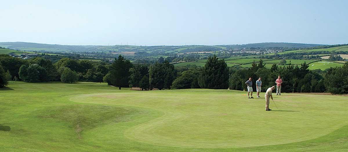 lanhydrock-golf