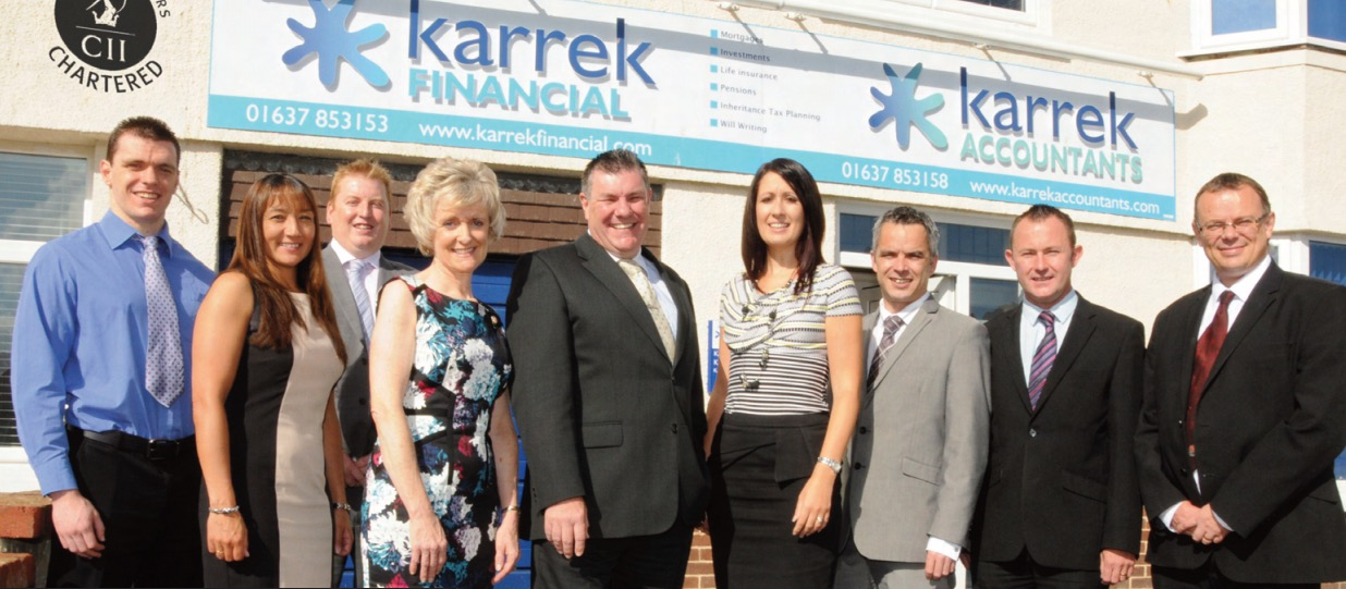 The Team at The Karrek Group